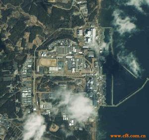 日本地震福岛核电站再次爆炸 危及上万儿童