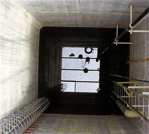 牛头岛:世界最长海底隧道在这里预制
