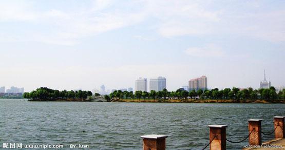 南昌象湖将干湖清淤配合隧道工程 明年底前恢复景观水位