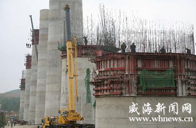 青荣城际铁路设计时速250公里,该铁路运营后,威海到青岛,济南和