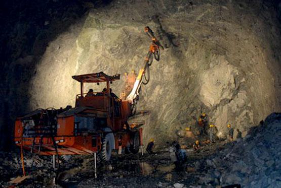 隧道软弱围岩设计技术